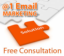 Free Email Marketing Consultation